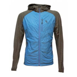 Brooks-Range Mountaineering Hybrid LT Jacket – Men's