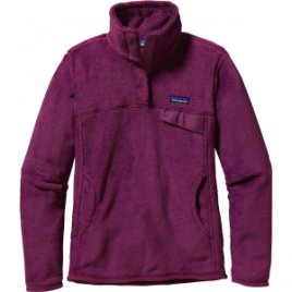 Patagonia Re-Tool Snap-T Fleece Pullover – Women's