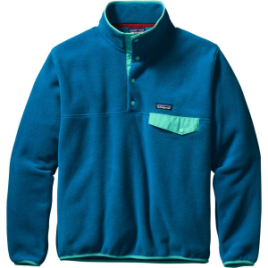 Patagonia Lightweight Synchilla Snap-T Fleece Jacket – Men's