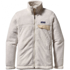 Patagonia Re-Tool Full-Zip Fleece Jacket – Women's