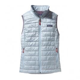 Patagonia Nano Puff Insulated Vest – Women's