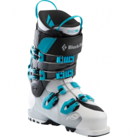 Black Diamond Shiva Mx 110 Alpine Touring Boot – Women's