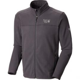 Mountain Hardwear MicroChill Fleece Jacket – Men's