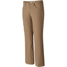 Mountain Hardwear Yumalino Softshell Pant – Men's