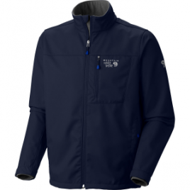 Mountain Hardwear Android II Softshell Jacket – Men's