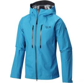 Mountain Hardwear Seraction Jacket – Men's