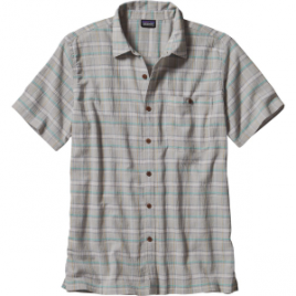 Patagonia A/C Shirt – Short Sleeve – Men's