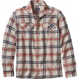 Patagonia Fjord Flannel Shirt – Long-Sleeve – Men's