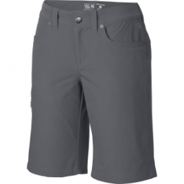 Mountain Hardwear La Strada Short – Women's