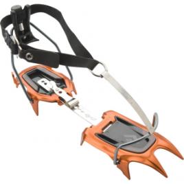 Black Diamond Neve Pro Crampons w/ABS