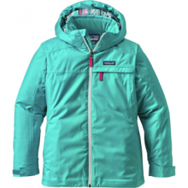 Patagonia Insulated Snowbelle Jacket – Girls'