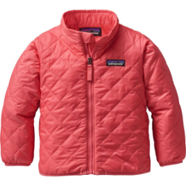Patagonia Nano Puff Jacket – Toddler Girls'