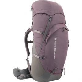 Black Diamond Onyx 75 Backpack – Women's – 4577-4699cu in