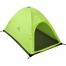 Black Diamond Firstlight Tent: 2-Person 4-Season