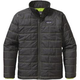 Patagonia Nano Puff Jacket – Boys'