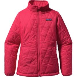 Patagonia Nano Puff Jacket – Girls'
