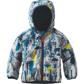 Patagonia Reversible Puff-Ball Jacket – Infant Boys'