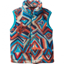 Patagonia Synchilla Vest – Infant Boys'