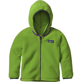 Patagonia Synchilla Fleece Cardigan – Infant Boys'