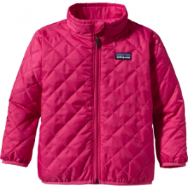 Patagonia Nano Puff Jacket – Infant Girls'