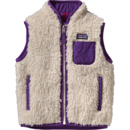 Patagonia Retro-X Vest – Infant Girls'