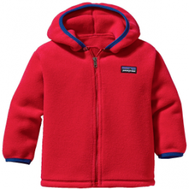 Patagonia Synchilla Fleece Cardigan – Toddler Boys'