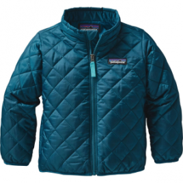 Patagonia Nano Puff Jacket – Toddler Boys'