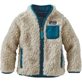 Patagonia Retro-X Fleece Jacket – Toddler Boys'