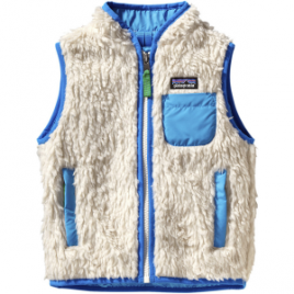 Patagonia Retro-X Fleece Vest – Toddler Boys'