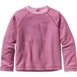 Patagonia Micro D Crew – Toddler Girls'