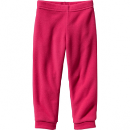 Patagonia Micro D Bottom – Toddler Girls'