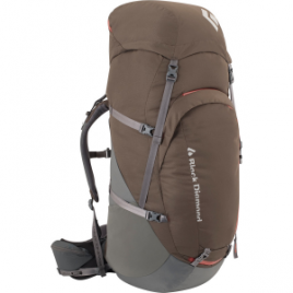 Black Diamond Mercury 75 Backpack – 4577-4700cu in