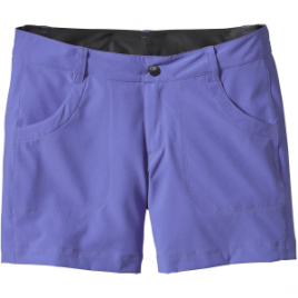 Patagonia Happy Hike Shorts – Women's