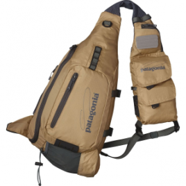 Patagonia Vest Front Sling – Fly Fishing – 488cu in