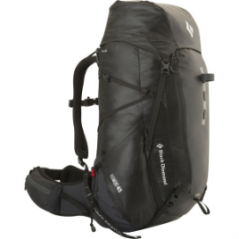 Black Diamond Element 45 Backpack – 2746-2868cu in