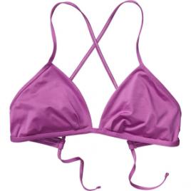 Patagonia Solid Kupala Bikini Top – Women's