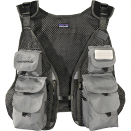 Patagonia Convertible Fly Fishing Vest
