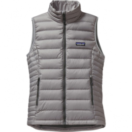 Patagonia Down Sweater Vest – Women's