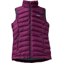 Patagonia Down Sweater Vest – Girls'