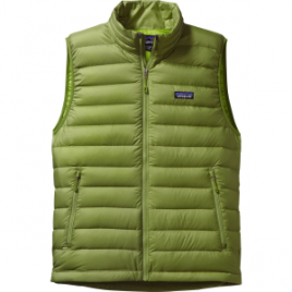 Patagonia Down Sweater Vest – Men's