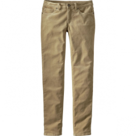 Patagonia Fitted Corduroy Pant – Women's