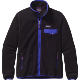 Patagonia Snap-T Full-Zip Jacket – Women's