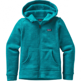 Patagonia Better Sweater Hooded Jacket – Girls'