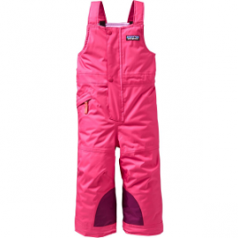 Patagonia Snow Pile Bib – Toddler Girls'