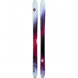 Black Diamond Juice Ski – Women's
