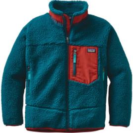 Patagonia Retro-X Fleece Jacket – Boys'