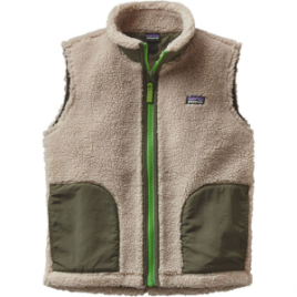 Patagonia Retro-X Fleece Vest – Boys'