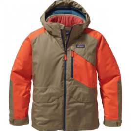 Patagonia Snowshot Insulated Jacket – Boys'