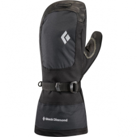Black Diamond Mercury Mitten – Women's