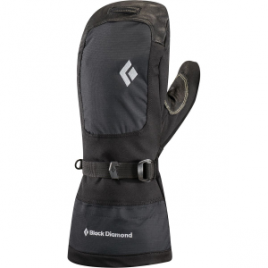 Black Diamond Mercury Mitten